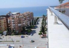 Уютные квартиры в Алании по доступной цене в 200 метрах от пляжа - 20