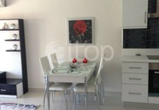 Уютные квартиры в Алании по доступной цене в 200 метрах от пляжа - 23