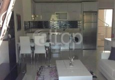 Уютные квартиры в Алании по доступной цене в 200 метрах от пляжа - 24