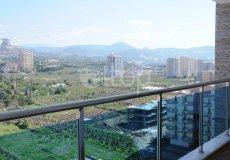 Уютные квартиры в Алании по доступной цене в 200 метрах от пляжа - 27