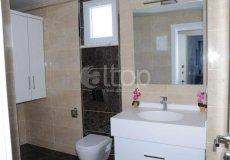 Уютные квартиры в Алании по доступной цене в 200 метрах от пляжа - 28