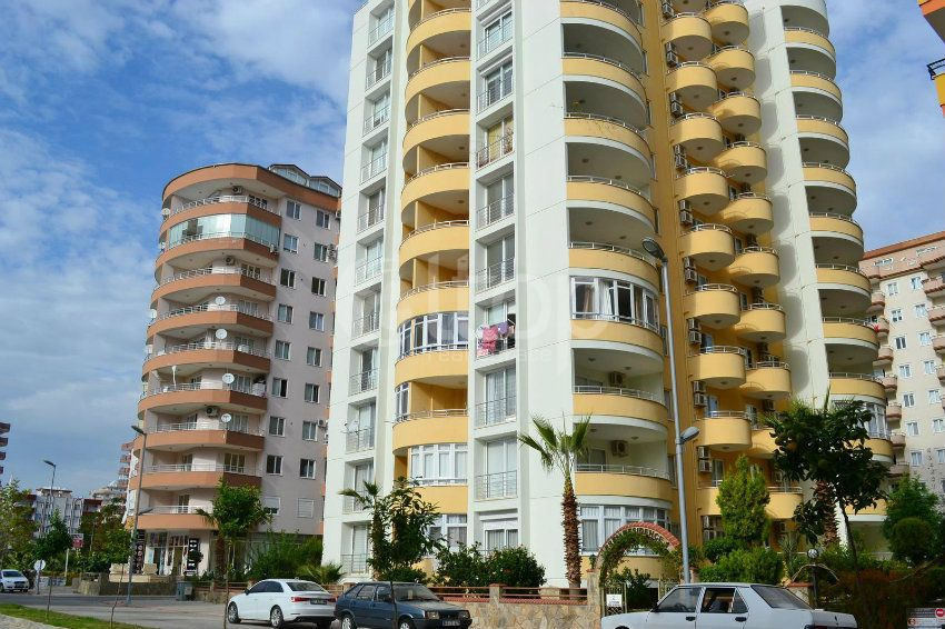 Бурса турция цены на квартиры в