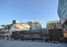 Квартиры на продажу в современном комплексе в Алании возле реки Dimçay, Кестель - 13