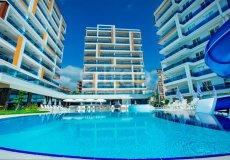 Роскошные квартиры в Аланье с беспроцентной рассрочкой до 36 месяцев - 3