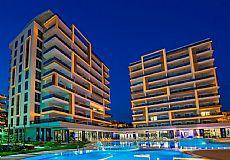 Роскошные квартиры в Аланье с беспроцентной рассрочкой до 36 месяцев - 5