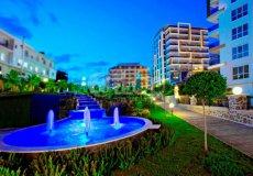 Роскошные квартиры в Аланье с беспроцентной рассрочкой до 36 месяцев - 7