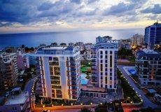 Роскошные квартиры в Аланье с беспроцентной рассрочкой до 36 месяцев - 8