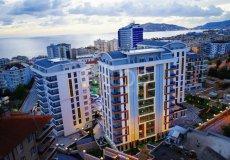 Роскошные квартиры в Аланье с беспроцентной рассрочкой до 36 месяцев - 9
