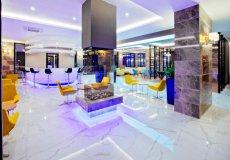 Квартиры в роскошном жилом комплексе в Алании, Тосмур - 11