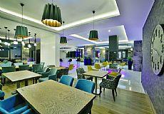 Роскошные квартиры в Аланье с беспроцентной рассрочкой до 36 месяцев - 12