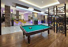 Роскошные квартиры в Аланье с беспроцентной рассрочкой до 36 месяцев - 14