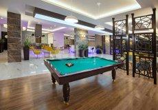 Роскошные квартиры в Аланье с беспроцентной рассрочкой до 36 месяцев - 15