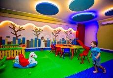 Квартиры в роскошном жилом комплексе в Алании, Тосмур - 25