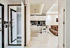 Роскошные квартиры в Аланье с беспроцентной рассрочкой до 36 месяцев - 25