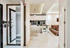 Квартиры в роскошном жилом комплексе в Алании, Тосмур - 26