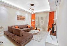 Квартиры в роскошном жилом комплексе в Алании, Тосмур - 28