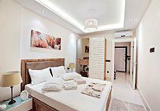 Роскошные квартиры в Аланье с беспроцентной рассрочкой до 36 месяцев - 29