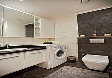 Роскошные квартиры в Аланье с беспроцентной рассрочкой до 36 месяцев - 31