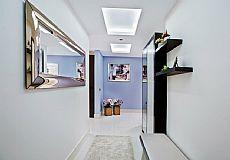 Роскошные квартиры в Аланье с беспроцентной рассрочкой до 36 месяцев - 33