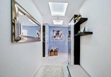 Квартиры в роскошном жилом комплексе в Алании, Тосмур - 34
