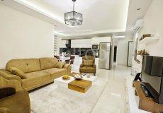 Квартиры в роскошном жилом комплексе в Алании, Тосмур - 36