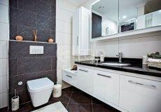Роскошные квартиры в Аланье с беспроцентной рассрочкой до 36 месяцев - 40