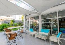 Аренда квартиры в роскошном комплексе Эмеральд Парк, Авсаллар, Аланья - 5