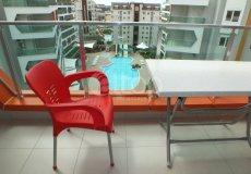 Аренда квартиры в роскошном комплексе Эмеральд Парк, Авсаллар, Аланья - 26