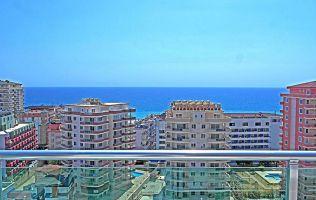 Квартиры в центре Махмутлара, в 250 м от пляжа