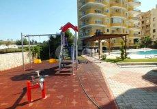 Роскошная квартира с полным комплектом мебели и бытовой техники, Махмутлар, Аланья - 4