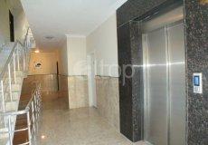 Роскошная квартира с полным комплектом мебели и бытовой техники, Махмутлар, Аланья - 8