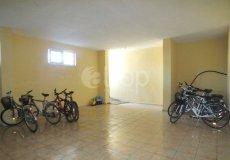 Роскошная квартира с полным комплектом мебели и бытовой техники, Махмутлар, Аланья - 10