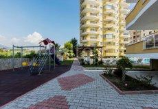 Роскошная квартира с полным комплектом мебели и бытовой техники, Махмутлар, Аланья - 13
