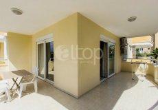 Роскошная квартира с полным комплектом мебели и бытовой техники, Махмутлар, Аланья - 16