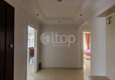 Роскошная квартира с полным комплектом мебели и бытовой техники, Махмутлар, Аланья - 18