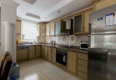 Роскошная квартира с полным комплектом мебели и бытовой техники, Махмутлар, Аланья - 19
