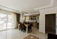 Роскошная квартира с полным комплектом мебели и бытовой техники, Махмутлар, Аланья - 20