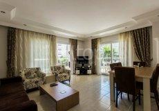 Роскошная квартира с полным комплектом мебели и бытовой техники, Махмутлар, Аланья - 21