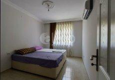 Роскошная квартира с полным комплектом мебели и бытовой техники, Махмутлар, Аланья - 22