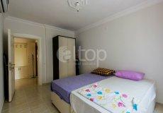 Роскошная квартира с полным комплектом мебели и бытовой техники, Махмутлар, Аланья - 23