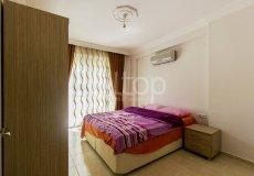 Роскошная квартира с полным комплектом мебели и бытовой техники, Махмутлар, Аланья - 24