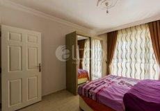 Роскошная квартира с полным комплектом мебели и бытовой техники, Махмутлар, Аланья - 25