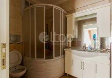 Роскошная квартира с полным комплектом мебели и бытовой техники, Махмутлар, Аланья - 26