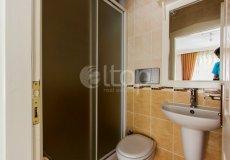Роскошная квартира с полным комплектом мебели и бытовой техники, Махмутлар, Аланья - 27
