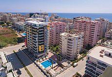 Квартиры в 200 м от пляжа с беспроцентной рассрочка платежа на 2 года!  - 4