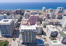 Квартиры в 200 м от пляжа с беспроцентной рассрочка платежа на 2 года!  - 35