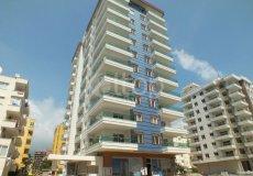 Элитные квартиры в Алании в новом жилом комплексе, Махмутлар - 6