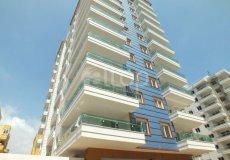 Элитные квартиры в Алании в новом жилом комплексе, Махмутлар - 7