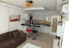 Элитные квартиры в Алании в новом жилом комплексе, Махмутлар - 11