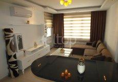 Элитные квартиры в Алании в новом жилом комплексе, Махмутлар - 14
